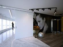 Квартира «», домашний спортзал . Фото № 17010, автор Казаковцева Александра, Махонина Мария, МК-интерио