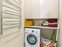 Квартира «», подсобные помещения . Фото № 17288, автор Уютная квартира Наталья