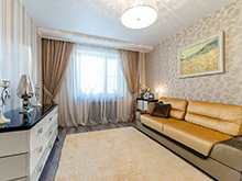 проект 17277, Уютная квартира Наталья