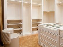интерьер гардеробной, Gallery63