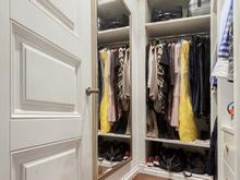 интерьер гардеробной, KM-studio
