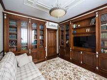 Квартира «», библиотека . Фото № 19608, автор Style Home