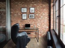 интерьер веранды, MARTIN architects