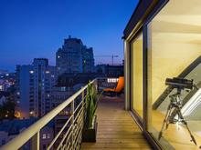 Квартира «», терраса  . Фото № 20562, автор Образцов Алексей