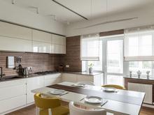 интерьер кухни, Мечта Space SPACE студия дизайна интерьера