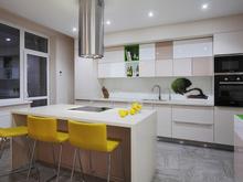 интерьер кухни, Градиз