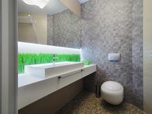интерьер ванной, Градиз