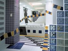 интерьер ванной, АРХКОН