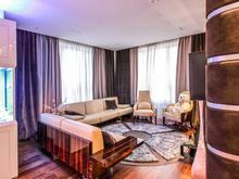 интерьер гостиной, INTERЁR DESIGN & ARCHITECTURE STUDIO DESIGN