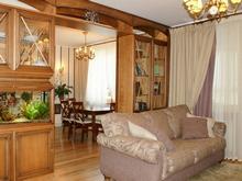 интерьер гостиной, Груненышева Анна