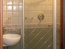 интерьер ванной, Груненышева Анна