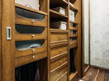 интерьер гардеробной, Якунина Оксана