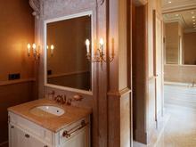 интерьер ванной, Архитектурное бюро FABER GROUP Матвеев