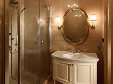 интерьер ванной, Архитектурное бюро FABER GROUP