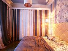 интерьер спальни, Ульянова Ольга
