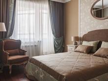 интерьер спальни, Саркисян Марина