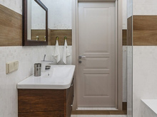 интерьер ванной, Саркисян Марина