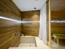 интерьер ванной, Симагина Ольга
