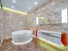 интерьер ванной, Пестова Елизавета