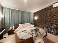 интерьер спальни, Йох Architects Анна