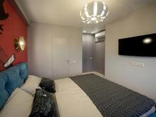 интерьер спальни, ARTof3L