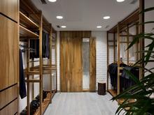интерьер гардеробной, Ryntovt Design