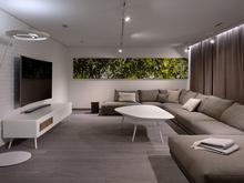 интерьер гостиной, Ryntovt Design