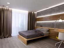интерьер спальни, Ryntovt Design