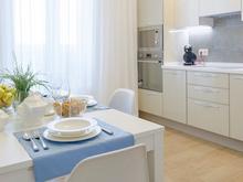 интерьер кухни, MAKEdesign
