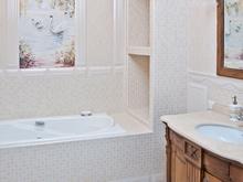 интерьер ванной, Чернова Светлана