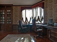 интерьер кабинета, Чернова Светлана