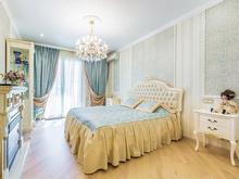 интерьер спальни, Юркова Cветлана