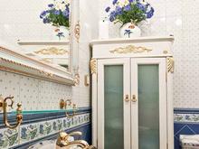 интерьер ванной, Баранова Юлия