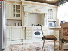 интерьер кухни, Баранова Юлия