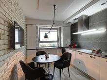 интерьер кухни, Февралёва Алина