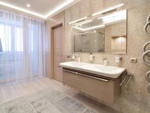 интерьер ванной, Таран Виктория