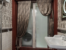 интерьер ванной, Архитектурная студия Соколовых