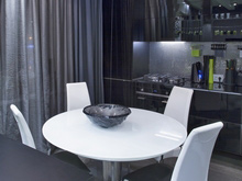 интерьер кухни, APRIORI design