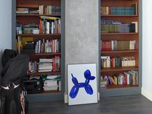 Квартира «», библиотека . Фото № 22403, автор Пичугина Светлана
