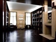 Квартира «», библиотека . Фото № 22411, автор Воронков Кирилл