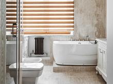 интерьер ванной, ID project