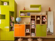 интерьер детской, BOTTEGADESIGN DESIGN STUDIO