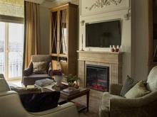 дизайн квартир Couture Interiors