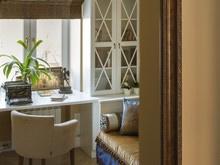 интерьер кабинета, Couture Interiors