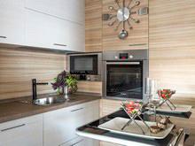 интерьер кухни, Xenia Design Studio