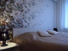 интерьер спальни, KGN Design Design