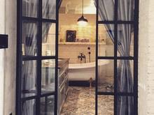 интерьер ванной, Дегтярцева Вероника