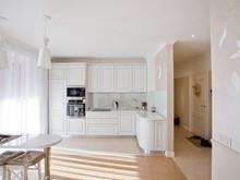 интерьер кухни, Prana Design
