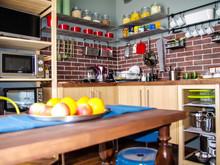 интерьер кухни, Турченко Наталия
