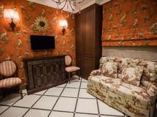 Квартира «Английская классика», подсобные помещения . Фото № 23216, автор Филиппов Алексей